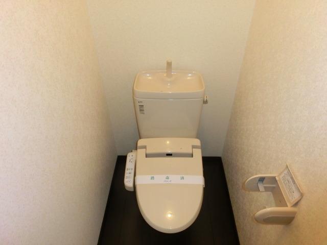 アパート 弘前市高田4丁目「メゾンサンセットⅡ」203号室 詳細画像
