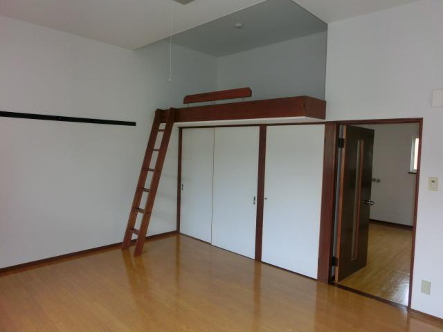 アパート 弘前市高田2丁目「フリーダムスペースA棟」203号室 詳細画像