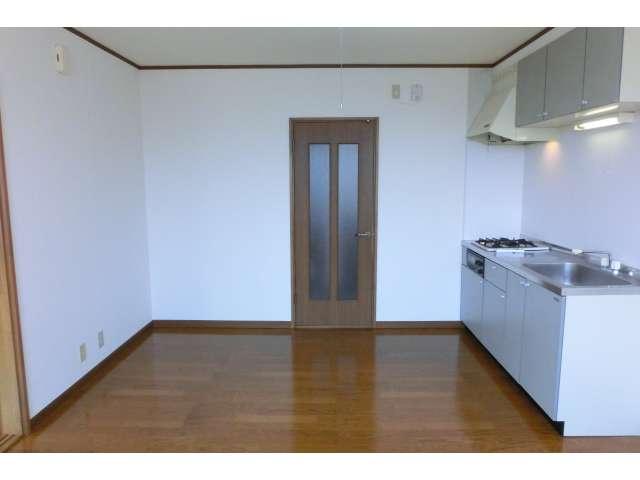 アパート 弘前市田園1丁目「メゾンピュア」201号室 詳細画像