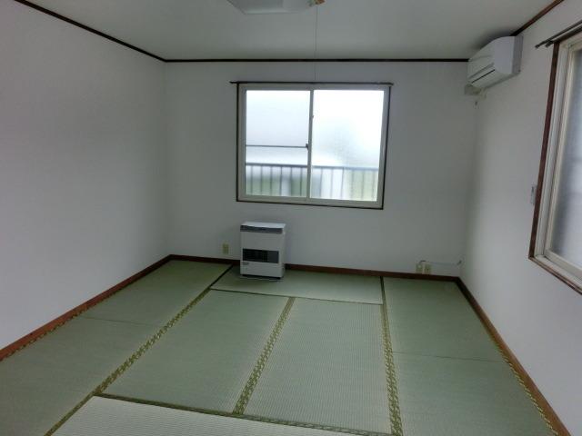 アパート 弘前市城東中央4丁目「コーポ高光」201号室 詳細画像