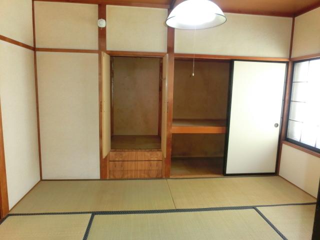 アパート 弘前市城東北1丁目「めぐみ荘」1号室 詳細画像