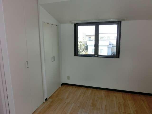 アパート 弘前市田園4丁目「アップルメゾン田園」205号室 詳細画像