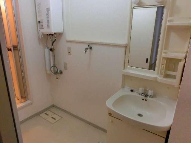 アパート 弘前市末広2丁目「メゾン・アヴニール A棟」102号室 詳細画像