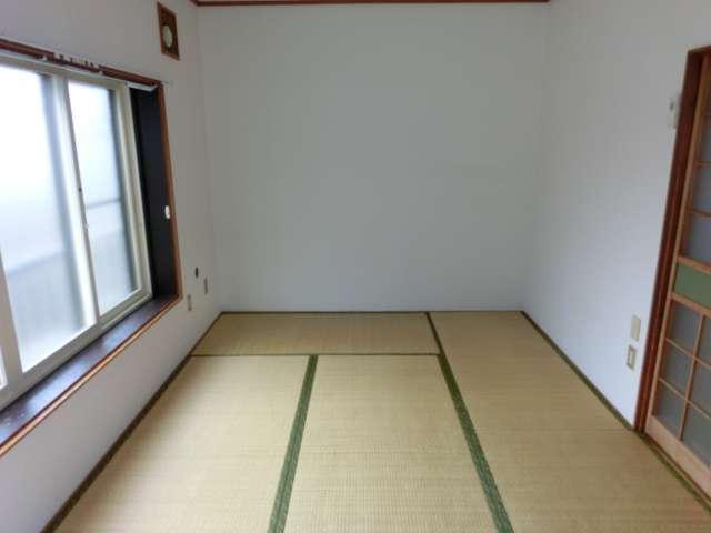 アパート 弘前市高田1丁目「コーポ中川」105号室 詳細画像