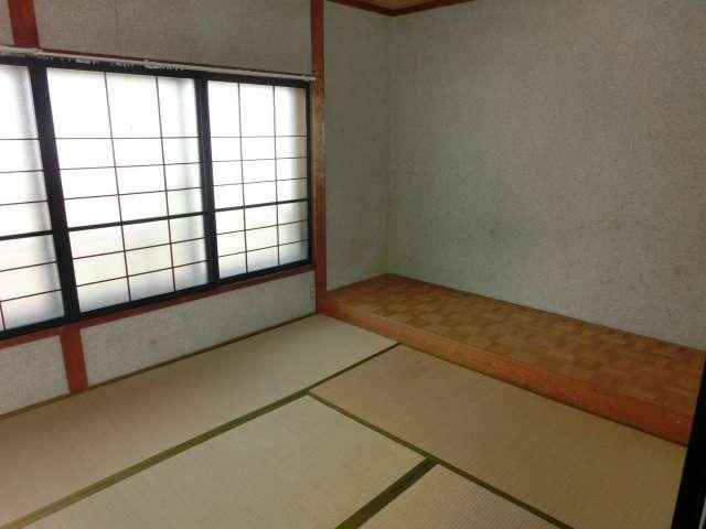 アパート 弘前市城東1丁目「第二あぱーと寿」7号室 詳細画像
