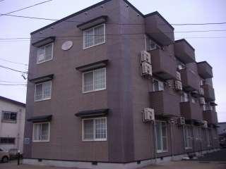 アパート 青森県 青森市 旭町2丁目8- メゾンハーモニー� 2LDK