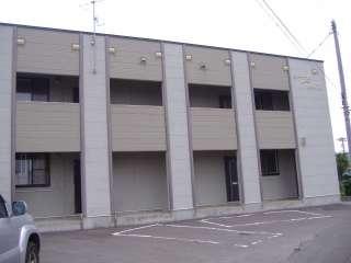 アパート 青森県 青森市 岡造道2丁目4- エターナルWIN 2DK