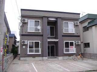 アパート 青森県 青森市 大野前田68- コレクティブハウス 1LDK