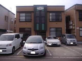 アパート 青森県 青森市 矢田前字本泉5- イーストタウン 1LDK