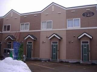 アパート 青森県 青森市 富田4丁目8- エクセレント240 1DK