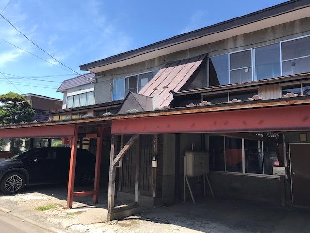 アパート 青森県 青森市 長島4丁目21- 川崎アパート 2DK