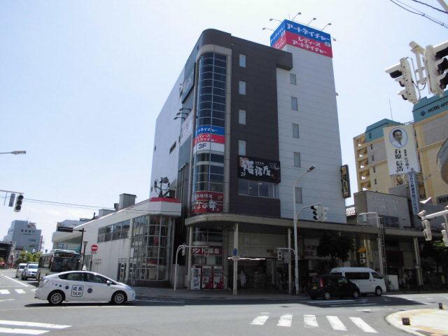 店舗(建物一部) 青森県 青森市 新町1-8- 青森東映プラザ