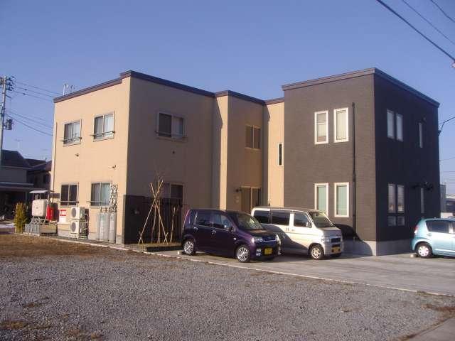 アパート 青森県 青森市 西大野5丁目2- レ・クレドール 1LDK