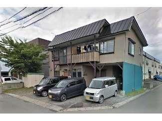 アパート 青森県 青森市 青葉3-3- コーポ小林 2DK