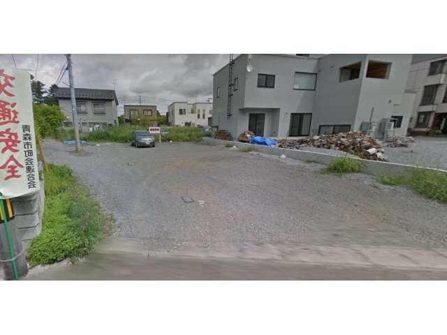 駐車場 青森県 青森市 篠田3-282- 篠田駐車場
