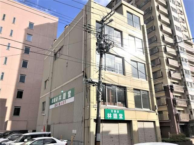 事務所 青森県 青森市 古川 古川2丁目ビル 3F