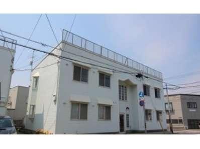 アパート 青森県 青森市 中央2-13- メイユール中央 3LDK