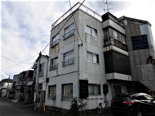 マンション 青森県 青森市 古川3-11- しゅろすマンション 2LDK