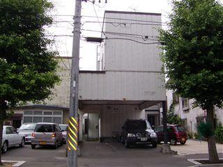 アパート 青森市青柳2丁目 コーポ青柳 1K