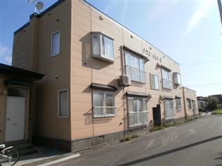 アパート 東津軽郡平内町小湊字後萢 メゾンイセヤ3 2LDK