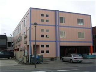 マンション 青森市古川3丁目 浜Y 1LDK