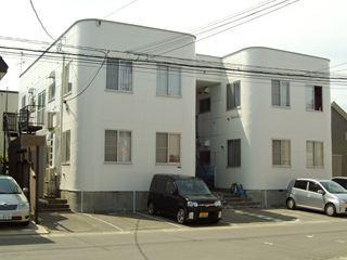 アパート 青森市桂木1丁目 ジュネスコスギ 2DK