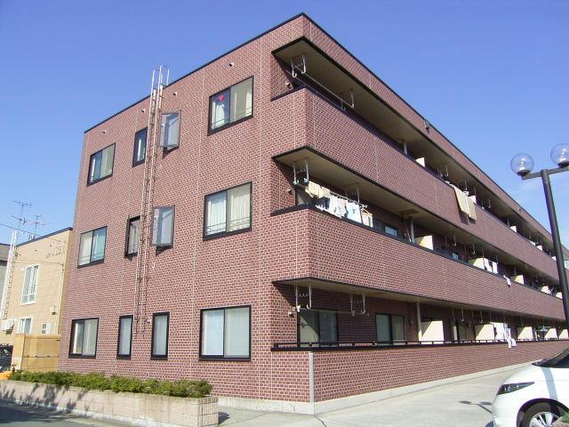 マンション 青森市桂木3丁目 コンフォート桂木 2LDK