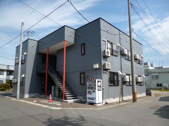 アパート 青森市浜田玉川 ノーウェアルーム1 1R