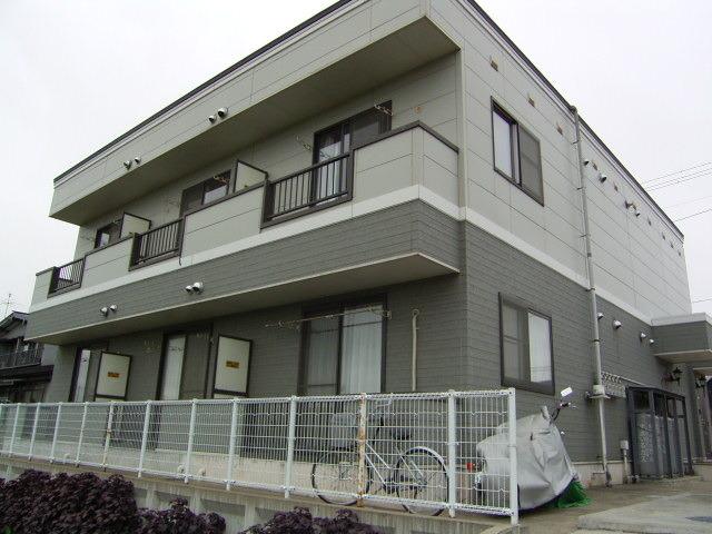 アパート 青森市三内沢部 グランビア三内 2DK