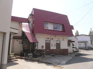 アパート 青森市中佃2丁目 成田アパート 2K