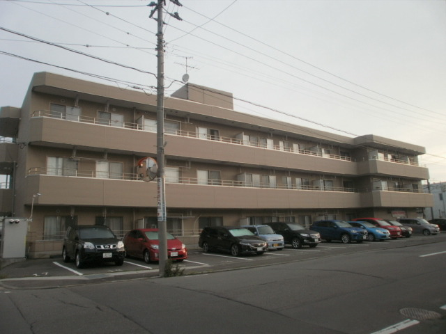 マンション 青森市勝田1丁目 メゾン・ラ・メール 3LDK