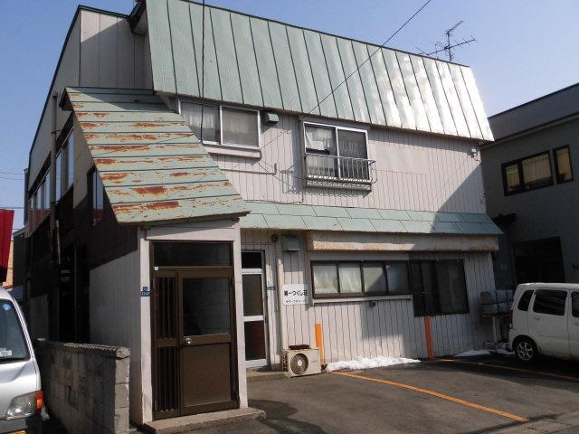 アパート 青森市桂木1丁目 第一ちくし荘 2DK