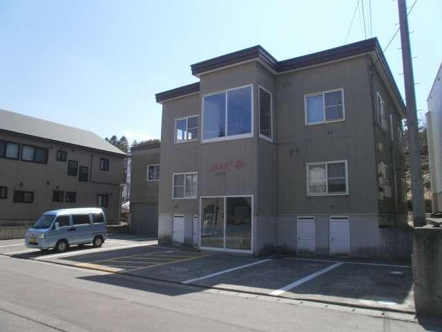 アパート 青森市安田字近野 ウイング啓 3K