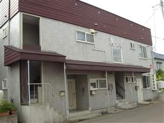 アパート 青森市妙見2丁目 浜A 1DK
