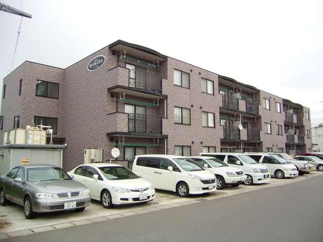 マンション 青森市浜田玉川 PEARL浜田 3LDK