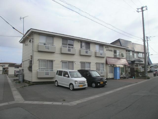 アパート 東津軽郡平内町小湊字家ノ下 メゾンムラカミⅡ 2K