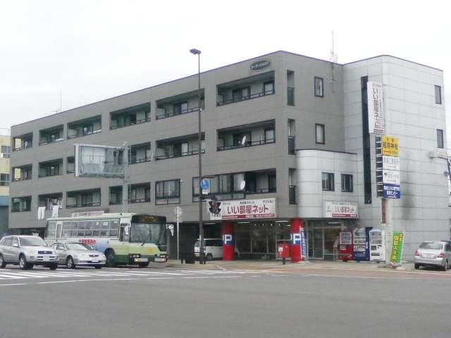 マンション 青森市篠田2丁目 カーサ・メトロポリ 3LDK
