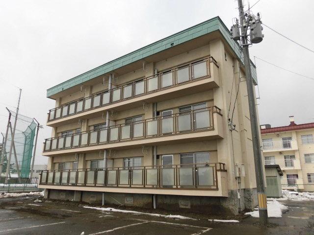 アパート 青森市桜川7丁目 ラネージュ桜川 3K