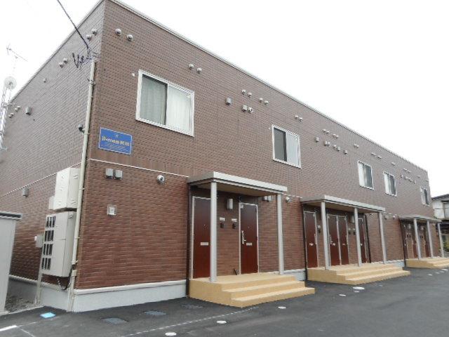 アパート 青森市桜川9丁目 Droom桜川 1LDK