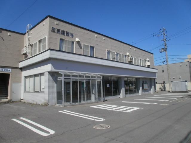 店舗(建物一部) 青森市港町3丁目 港町3丁目・貸店舗