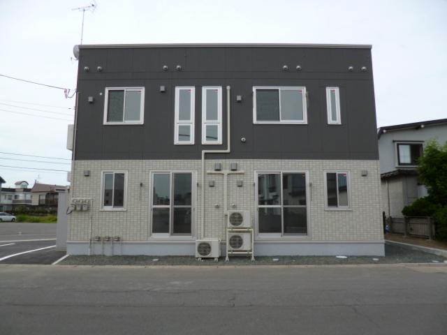 アパート 青森市浦町奥野 グランシエール 1LDK