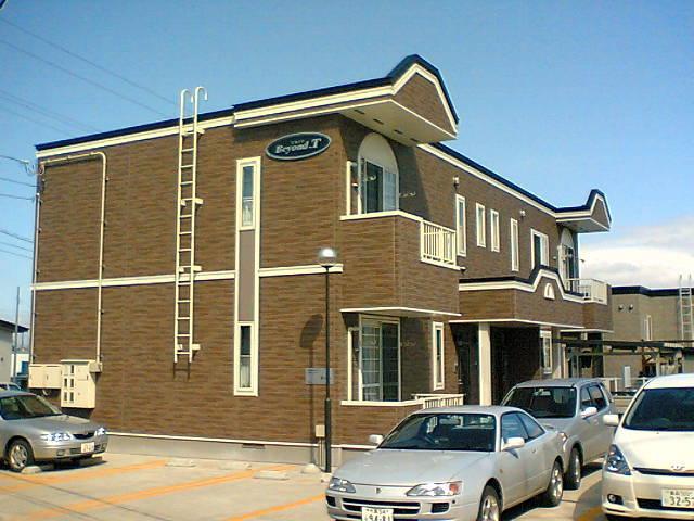 アパート 青森市三内丸山 ビヨンドT 3LDK
