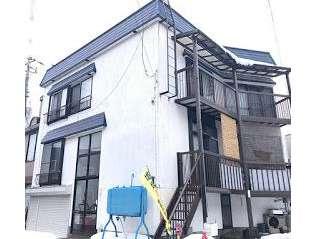 戸建 青森市篠田2丁目 篠田貸家Ⅱ 8LDK