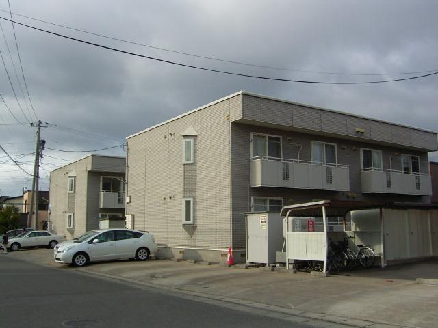 アパート 青森市東造道3丁目 メイユールヤマタケ 3LDK