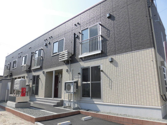 アパート 青森市石江3丁目 フォレストコートⅡ 3LDK