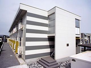 アパート 青森県 弘前市 大清水1丁目13-3 GINGA 1K