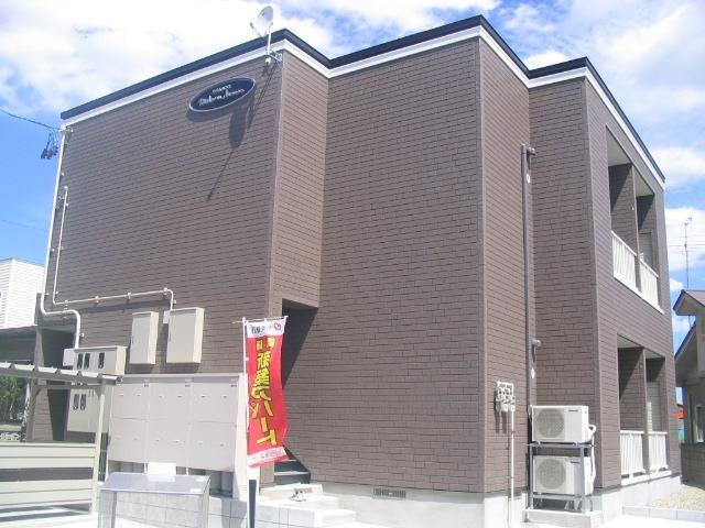 アパート 青森県 弘前市 松ケ枝3丁目2-6 マダムハウス 1K