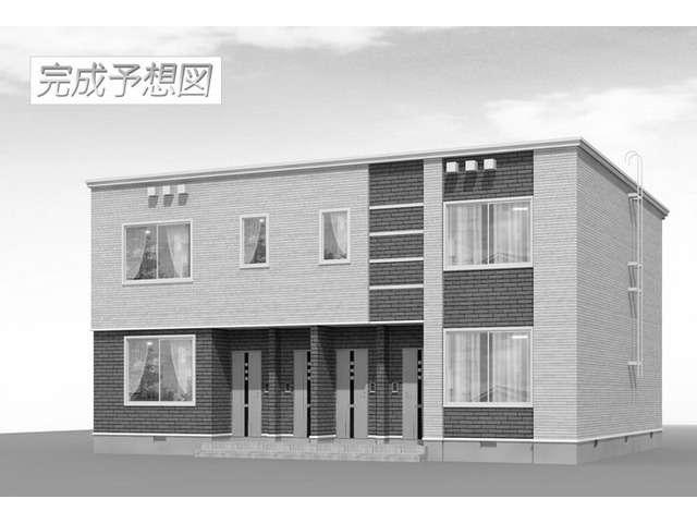 アパート 青森県 弘前市 城南4丁目12-4 メゾン・ドゥ・リベルテ 2LDK