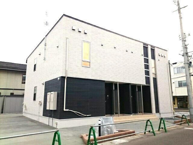 アパート 青森県 弘前市 城東中央4丁目2-20 アスページⅡ 1LDK