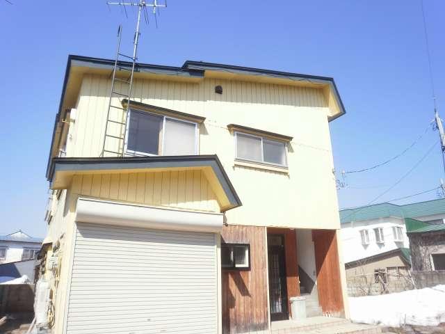 アパート 青森市久須志2丁目 小石アパート 1LDK